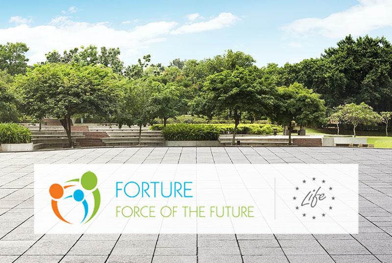 Forture LIFE - Ceramiche di Frassinoro