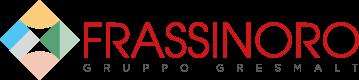 Ceramiche di Frassinoro Logo